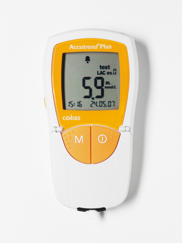 Аппарат для измерения холестерина в крови в домашних условиях
